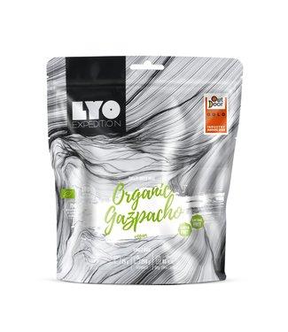 Lyo Food Organic Gazpacho