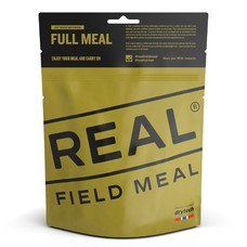 Real Field Meal Pasta in Tomato Sauce