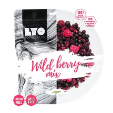 Lyo Food Wild Berry mix
