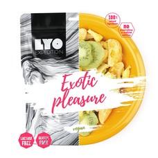 Lyo Food Exotic Pleasure