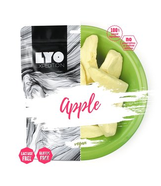 Lyo Food Apple