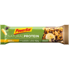 Powerbar Natural Protein Bar Banana Chocolate