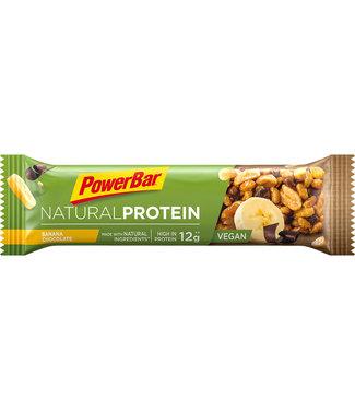 Powerbar Natural Protein Bar Banana Chocolate