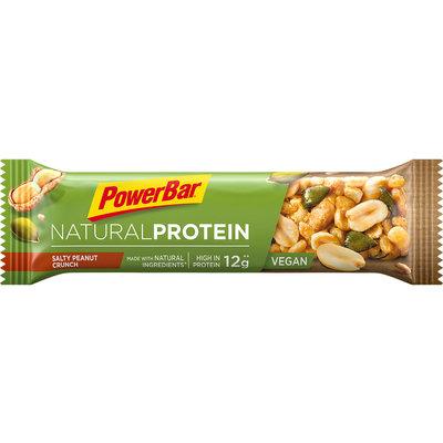 Powerbar Natural Protein Bar Salty Peanut Crunch