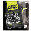 Adventure Menu Flameless-heater 20g for 1 serving