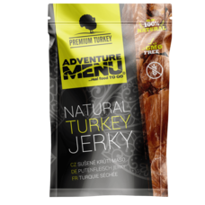 Adventure Menu Turkey jerky 25g