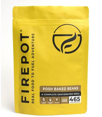 Firepot Posh Baked Beans
