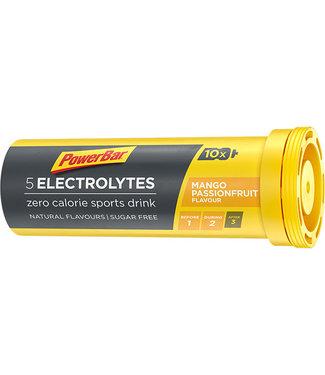 Powerbar Electrolyte Tabs Mango Passionfruit