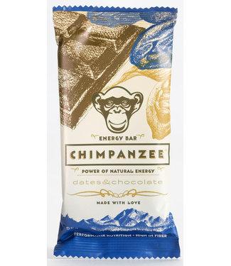 Chimpanzee Energy Bar Dates & Chocolate