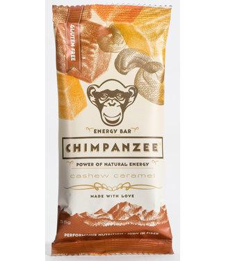Chimpanzee Energy Bar Cashew Caramel
