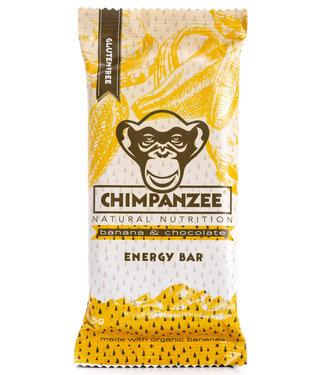 Chimpanzee Energy Bar Banana & Chocolate