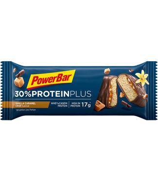 Powerbar Protein Plus Bar Vanilla-Caramel Crisp