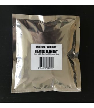 Tactical Foodpack Heater element