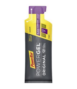 Powerbar Powergel Caffeine Black Currant