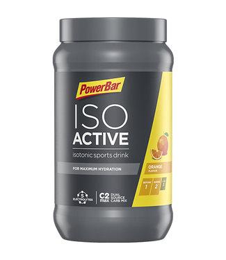 Powerbar Isoactive (600 gr.) Orange