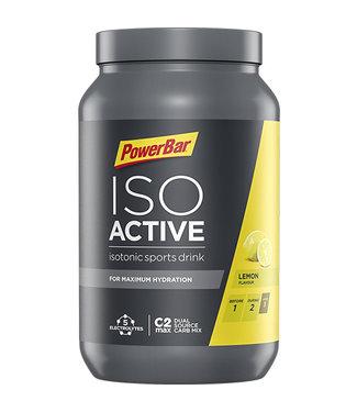 Powerbar Isoactive (1320 gr.) Lemon