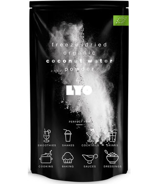 Lyo Food Coconut Water Powder