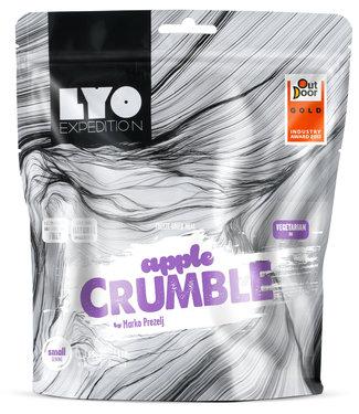 Lyo Food Apple Crumble