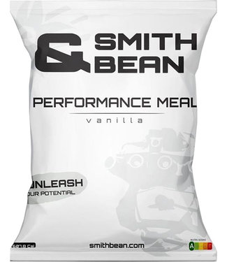 Smith&Bean Performance Meal Vanilla