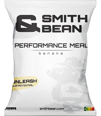 Smith&Bean Performance Meal Banana