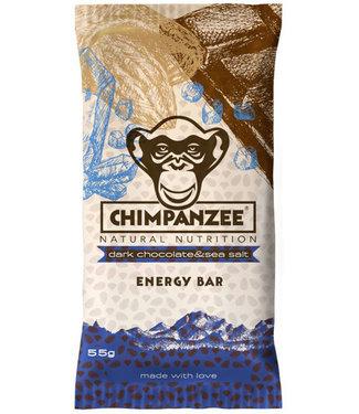Chimpanzee Energy Bar Dark Chocolate & Sea Salt