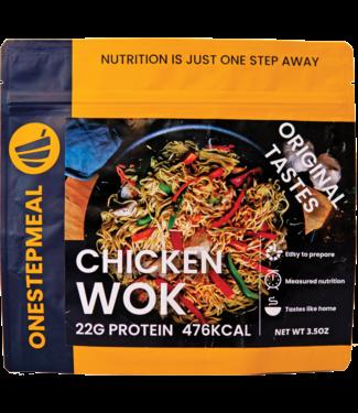 Onestepmeal Chicken Wok