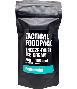 Tactical Foodpack Ice Cream Peppermint
