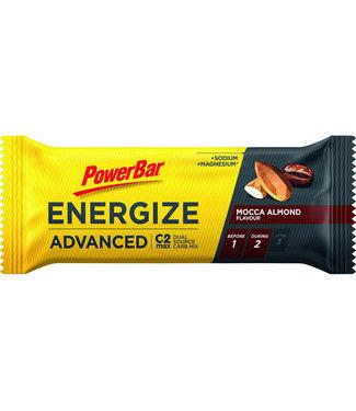 Powerbar Energize Advanced Bar Mocca Almond