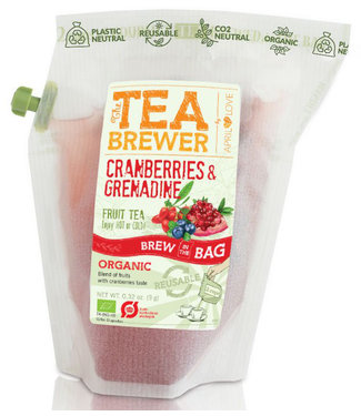 Grower's Cup Cranberries & Grenadine