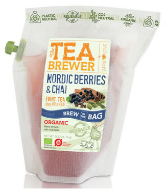 Grower's Cup Nordic Berries & Chai