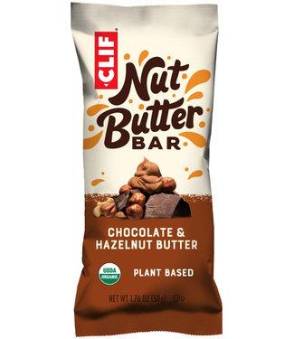 Clif Bar Nut Butter Filled Chocolate Hazelnut Butter