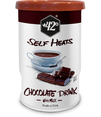 42 Degrees Chocolate Drink -With Milk-