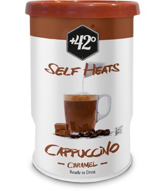 42 Degrees Cappuccino -Caramel-