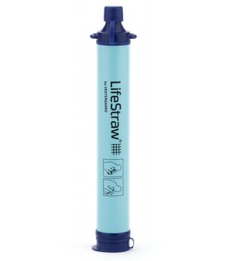 Lifestraw Personal Blue