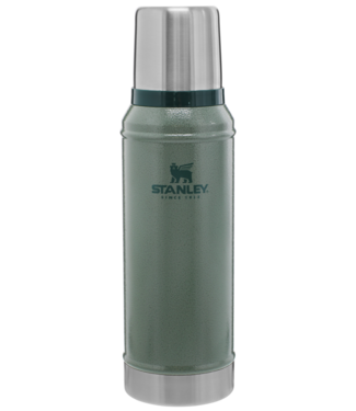 Stanley The Legendary Classic Bottle 0,75L Hammertone Green