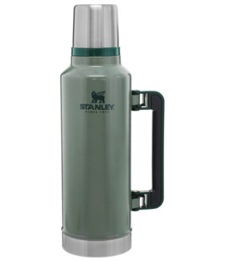 Stanley The Legendary Classic Bottle 1,40L Hammertone Green