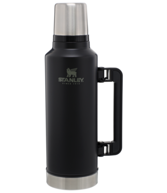 Stanley The Legendary Classic Bottle 1,40L Matte Black