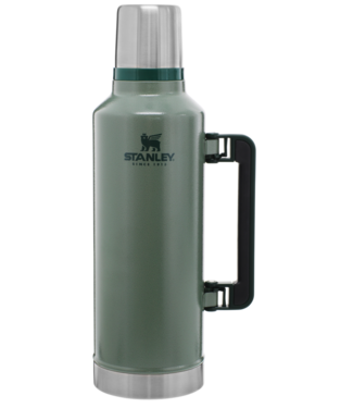Stanley The Legendary Classic Bottle 1,90L Hammertone Green