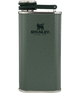 Stanley The Easy Fill Wide Mouth Flask 0,23L Hammertone Green