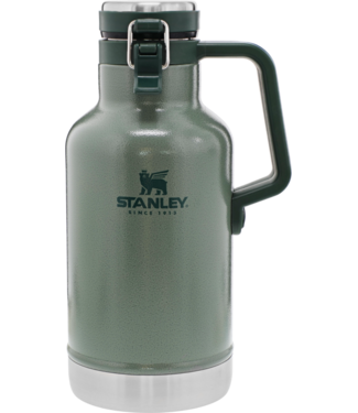 Stanley The Easy-Pour Growler 1,9L Hammertone Green