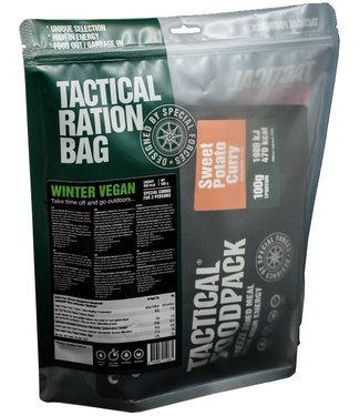Tactical Foodpack Winter Vegan