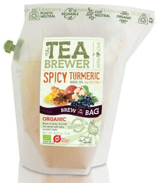 Grower's Cup Spicy Tumeric