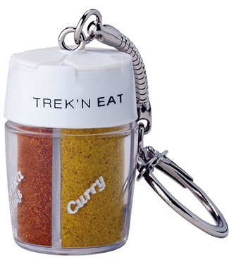 Trek 'n Eat Seasonings Dispenser - Key Chain