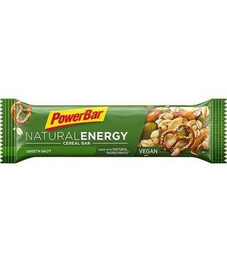 Powerbar Natural Energy Bar Sweet'n Salty