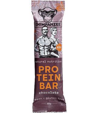 Chimpanzee Chocolate Protein Bar