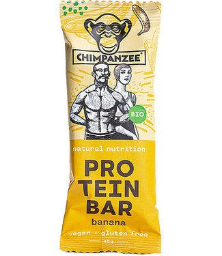 Chimpanzee Banana Protein Bar