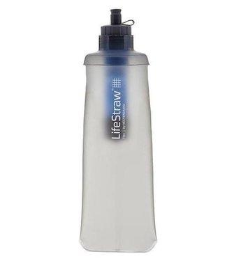 Lifestraw Flex with Squeeze Bottle