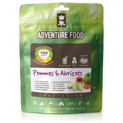 Adventure Food Pommes & Abricot
