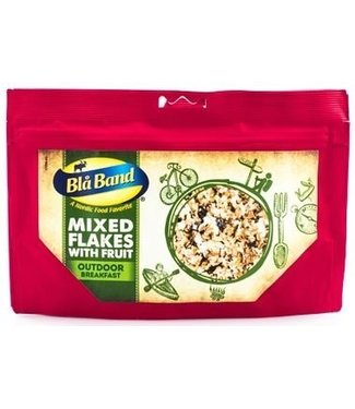Bla Band Mixed Flakes with Fruit