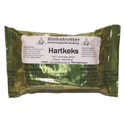 Globetrotter Hartkeks